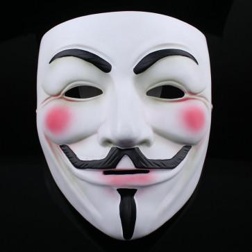 Guy Fawkes V for Vendetta Mask
