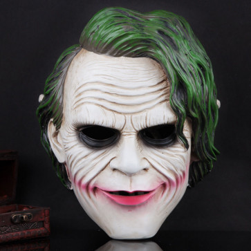 Joker Realistic Looking Mask