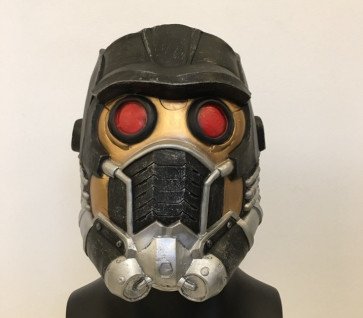 Guardians of the Galaxy Star Lord Mask Helmet