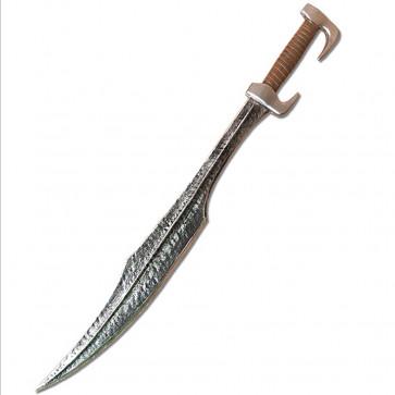 """300 Spartan 33"""" Sword Prop Costume"""