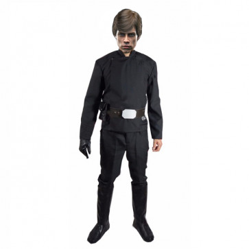 Luke Skywalker Cosplay Costume