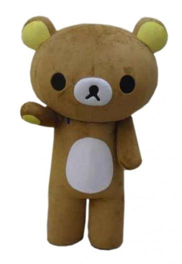 Giant Rilakkuma Mascot Costume