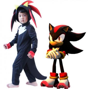 Shadow the Hedgehog Costume