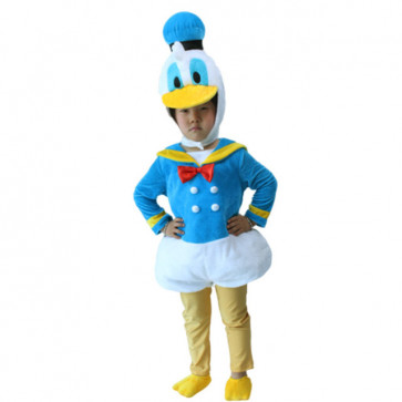 Kids Donald Duck Costume