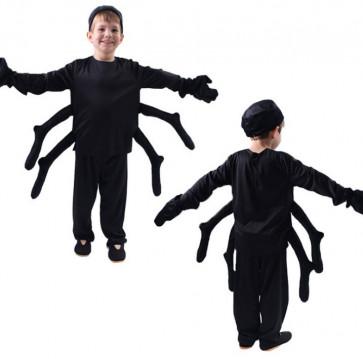 Kids Spider Costume