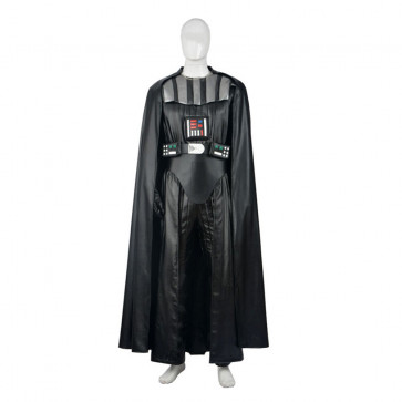 Darth Vader Complete Cosplay Costume