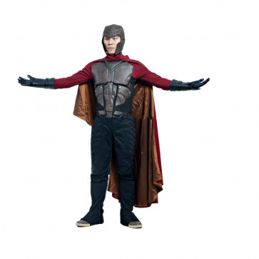 Magneto X-Men Days of Future Past Complete Cosplay Costume