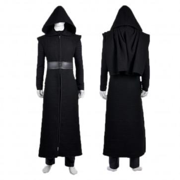 Kylo Ren Complete Robe Style Costume