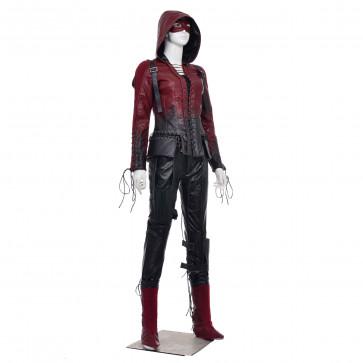 Thea Queen Arrow Cosplay Costume