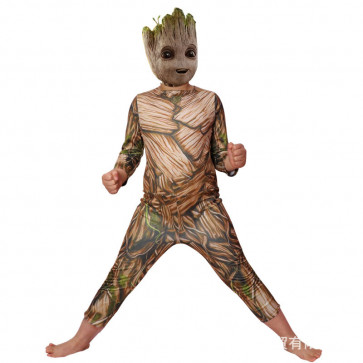 Groot Guardians of the Galaxy Cosplay Costume