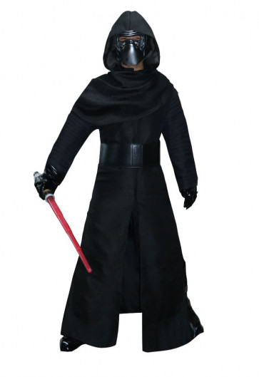 Star Wars Kylo Ren Cosplay Costume For Kids Halloween Costume