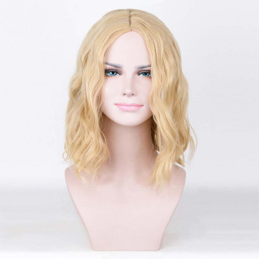 Passengers Aurora Lane Jennifer Lawrence Hair Wig