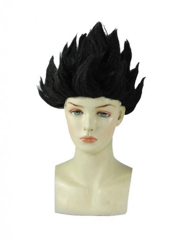 Dragon Ball Z Wig For Kids
