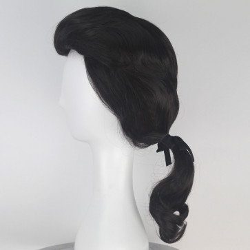 Gaston Beauty and the Beast Hair Wig Cosplay