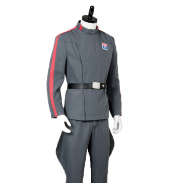 Star Wars Wilhuff Tarkin Cosplay Costume