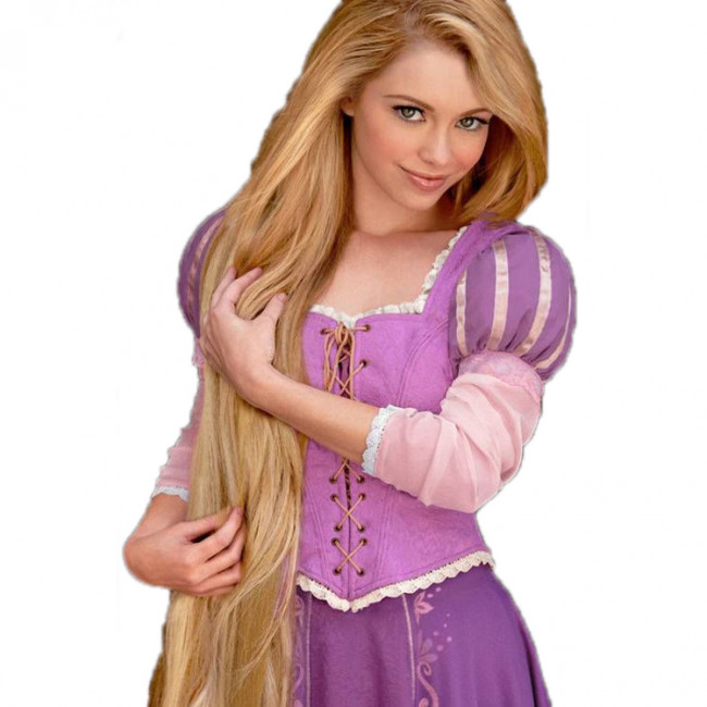 disney rapunzel cosplay outfit for children and adults halloween