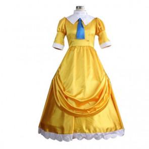 Tarzan Jane Porter Costume Dress
