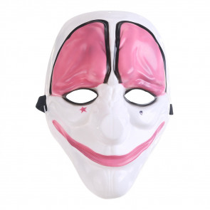 Payday 2 Houston Mask