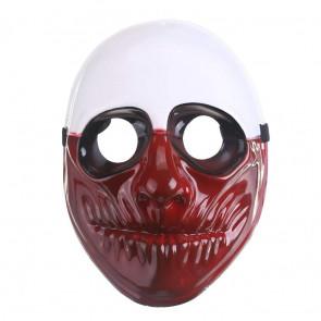 Payday 2 Wolf Mask