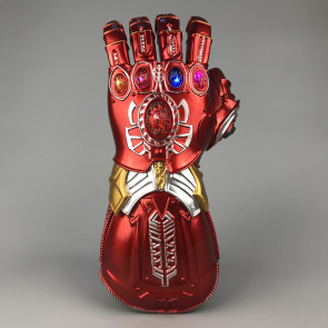 Endgame Legends Series Avengers Iron Man Power Gauntlet Costume