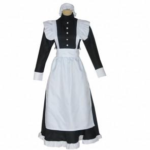 Classic Maid Dress Costume