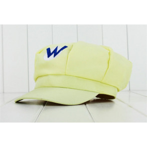 Wario Cap Hat
