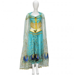 Jasmine 2019 Movie Dress Costume