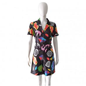 Stranger Things Eleven Mall Dress Costume