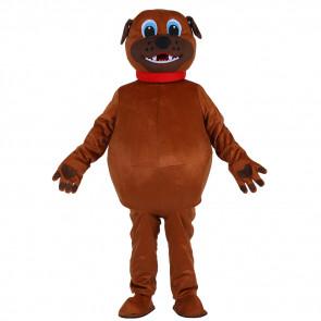 Giant Puppy Dog Pals Mascot Costume