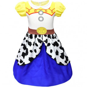 Toy Story Jessie Dress Costume