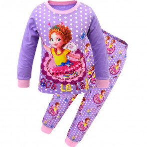 Fancy Nancy PJs Pajamas