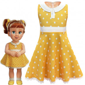 Girls Gaby Gaby Costume Dress