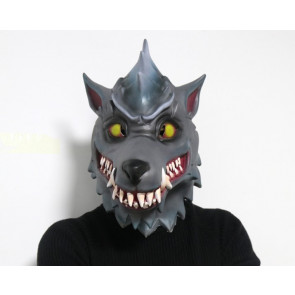 Fortnite Dire Wolf Mask