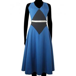Lapis Lazuli Steven Universe Cosplay Costume