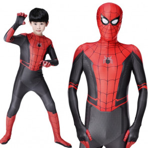 Boys Spider-Man Far From Home Costume