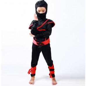 Boys Ninja Costume