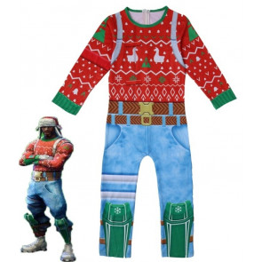 Yuletide Ranger Fortnite Costume