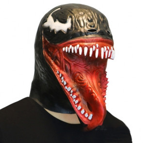 Venom Mask Costume Cosplay