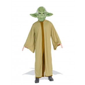 Yoda Complete Costume Cosplay