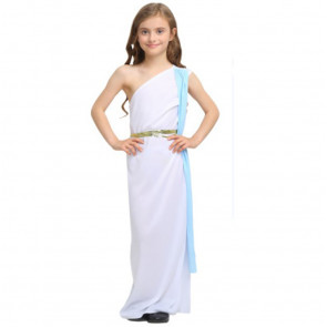 Girls Ancient Greek Roman Costume