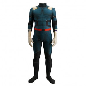 Boys My Hero Academia Deku Cosplay Costume