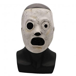 Corey Taylor Slipknot Mask Cosplay Costume