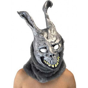 Frank the Rabbit Bunny Donny Darko Mask Costume