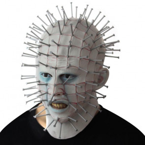 Hellraiser Pinhead Horror Mask