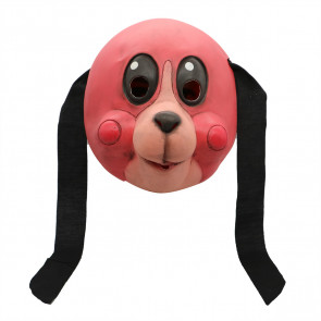 The Umbrella Academy Cha Cha Mask