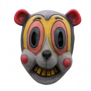 The Umbrella Academy Hazel Mask