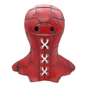 BrightBurn Mask Costume