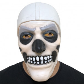 Fortnite Skull Trooper Mask