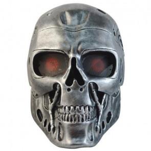 Terminator Skull Mask