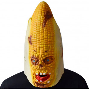 Corn Face Mask Costume